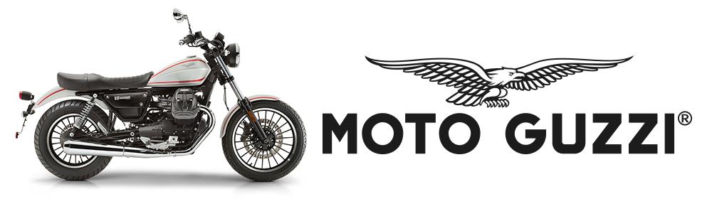 モト・グッチ Moto Guzzi
